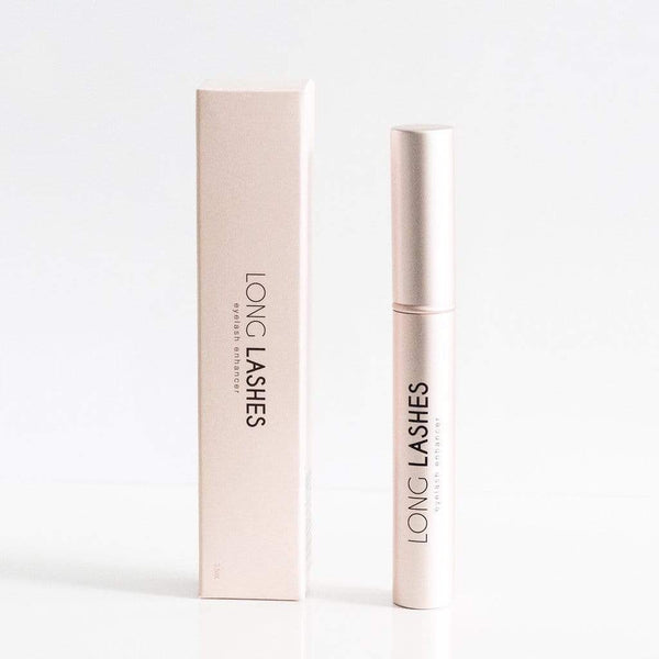 CanGro Long Lashes Eyelash Enhancer Growth Serum with Peptides 3.5ml-CanGro-THE GLOW STORE