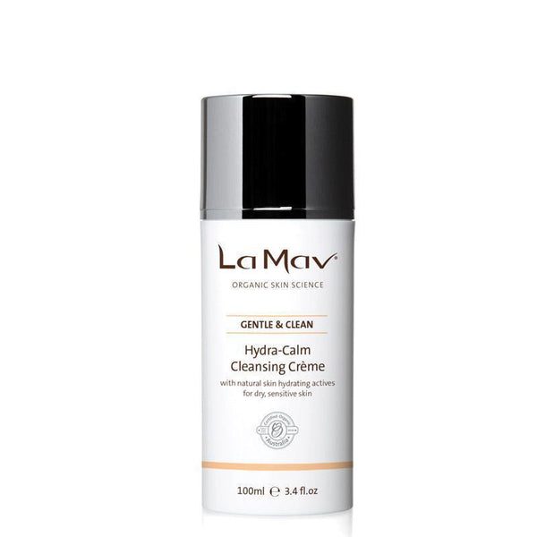 La Mav Hydra-Calm Cleansing Crème 100ml-La Mav-THE GLOW STORE
