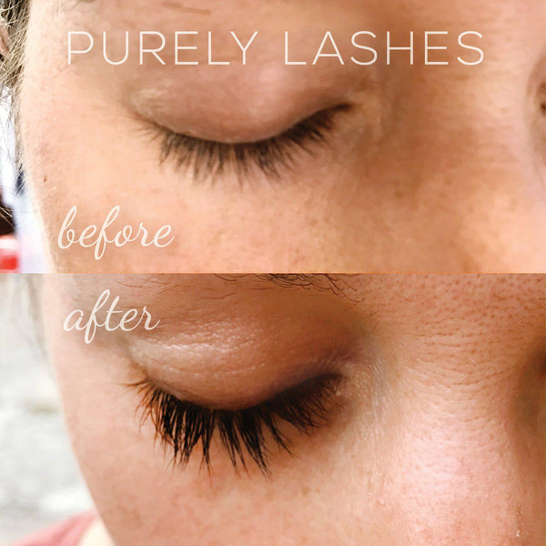 Purely Lashes Lash Growth Serum For Longer Fuller Thicker Lashes-Purely Lashes-THE GLOW STORE