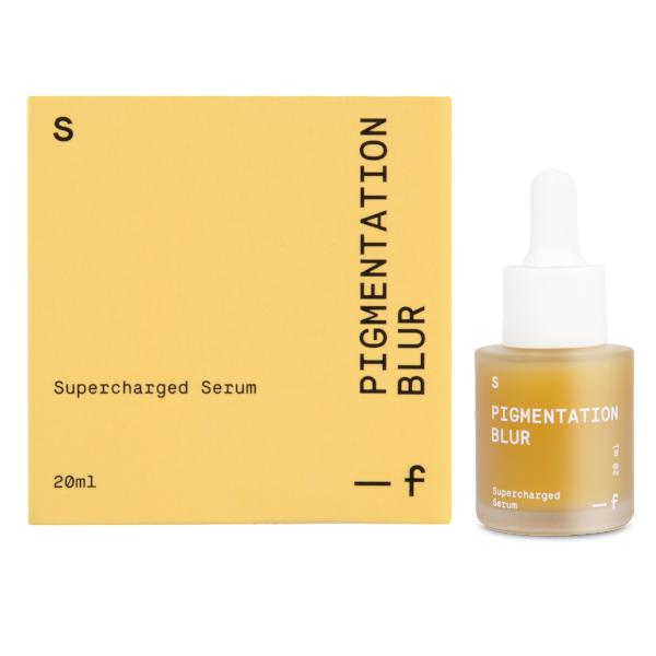 Serum Factory - Pigmentation Blur - Supercharged serum - 20ml The Glow Store
