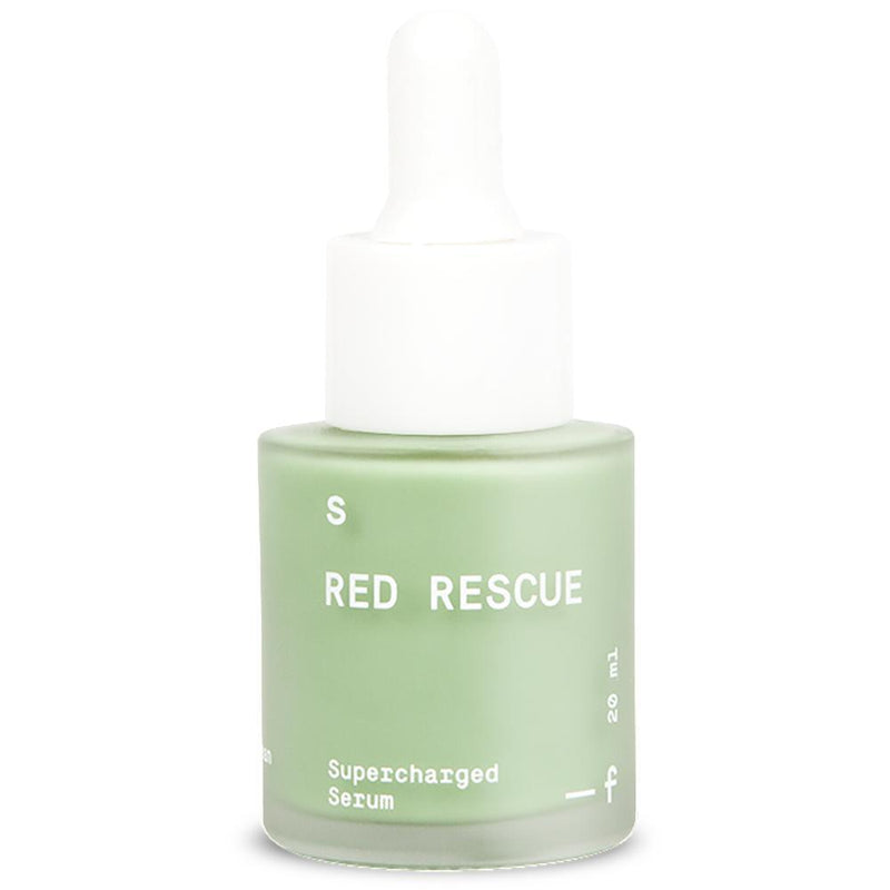 Serum Factory - Red Rescue - Supercharged serum - 20ml The Glow Store