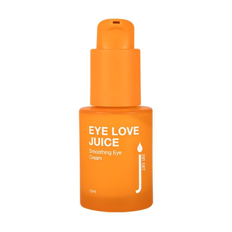 Skin Juice Eye Love Juice Smoothing Eye Cream The Glow Store