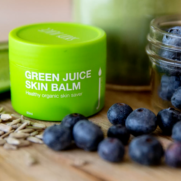 Skin Juice Green Juice Recovery Balm The Glow Store