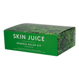 Skin Juice Redness Relief Kit - Smudge Budge Cleanser, Green Balm & Rejuice Face Oil-Skin Juice-THE GLOW STORE