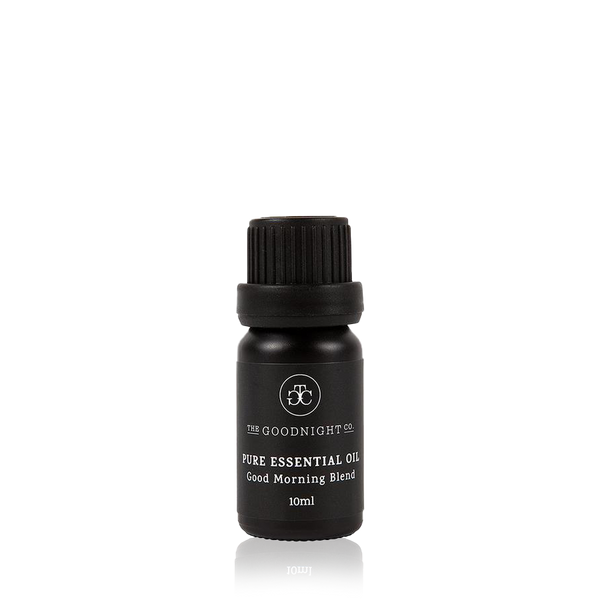 The Goodnight Co. Pure Essential Oil Good Morning Blend - 10ml-The Goodnight Co.-THE GLOW STORE