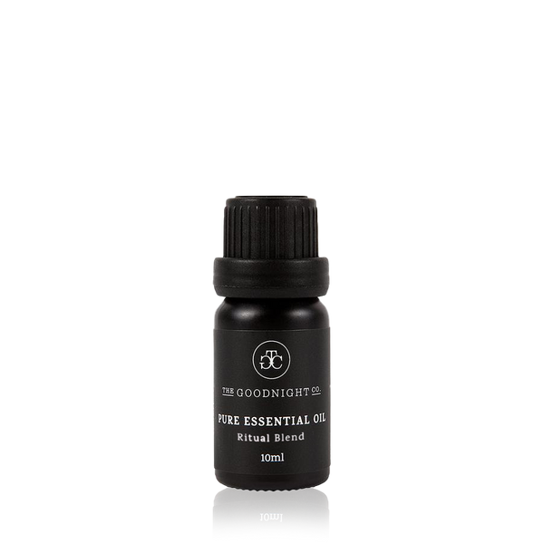 The Goodnight Co. Pure Essential Oil Ritual Blend - 10ml-The Goodnight Co.-THE GLOW STORE