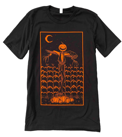 LIMITED EDITION Scarecrow