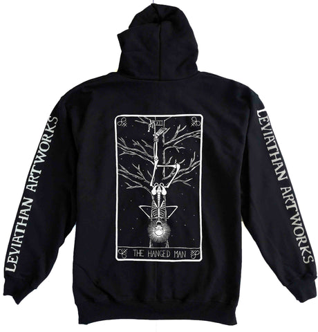 The Hanged Man hoodie