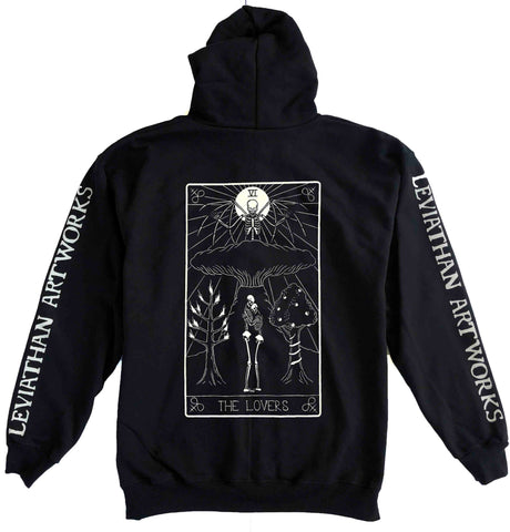 The Lovers hoodie