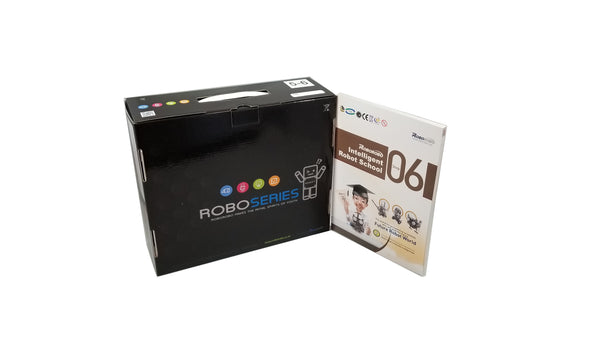 RoboRobo Kit - Robotics & Coding (Add-on #6)