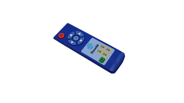 Wireless Remote Control