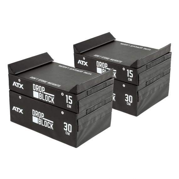 ATX® Soft Drop Block-Set