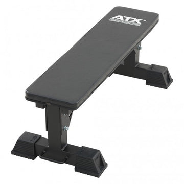 ATX® HEAVY WEIGHT FLAT BENCH