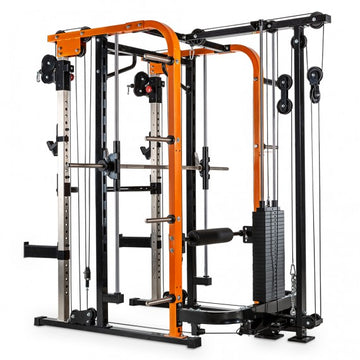 MEGATEC® SMITH CABLE RACK - STACK WEIGHT