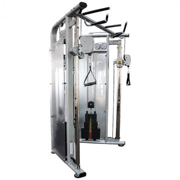 DUAL PULLEY - FUNCTIONAL TRAINER