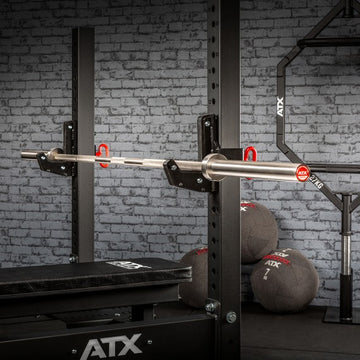 ATX® Competition Powerlifting Bar / Kraftdreikampf Hantelstange