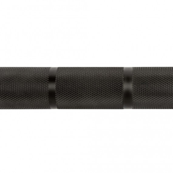 ATX® Cerakote Multi Bar - Langhantelstange in Graphite Black