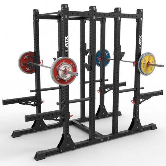 ATX® DOUBLE SIDED SQUAT STATION -240-F-II - QUALITÄT DESIGNED IN GERMANY