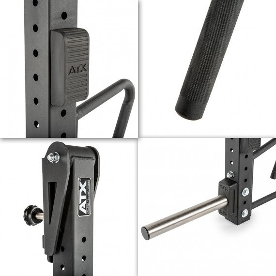 ATX® JAMMER ARMS - LEVER ARMS