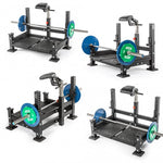 ATX® BARBELL ROW RACK / RUDERSTATION
