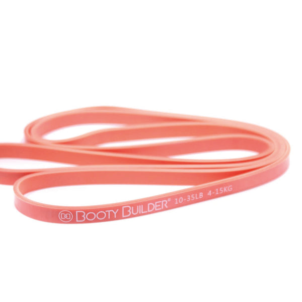 Booty Builder® Power Band - Pink
