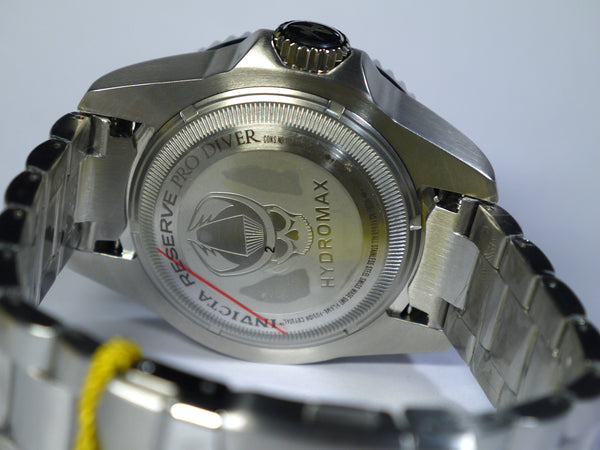 Invicta Hydromax 16959 Herrenuhr - 52mm