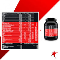 KREASTERON 7 - All-In-One Supplement - 1610 g