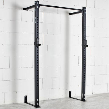 ATX® - Half Rack - Wall Rig / Wand Rack