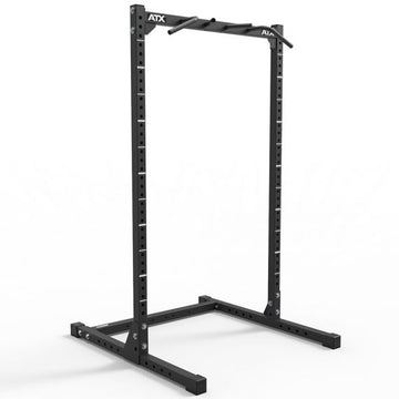 ATX® Half Rack 620 - QUALITÄT DESIGNED IN GERMANY