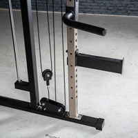 ATX® Smith Cable Rack 680 - Stack Weight