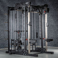 ATX® - Smith Cable Rack 760 - Komplettset - Plate Load