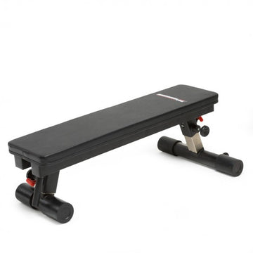 ATX® Flat Bench Hight Adjustable - die höhenverstellbare Flachbank