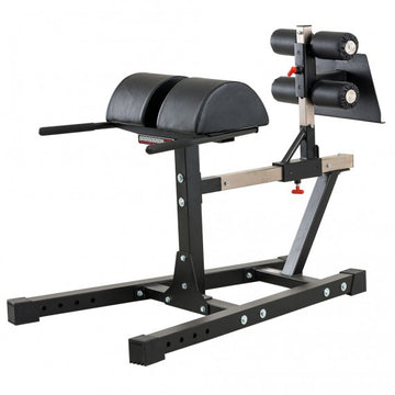 TORSO TRAINER - MULTIFUNKTIONALER BAUCH/RÜCKENTRAINER - ROMAN CHAIR - HYPEREXTENSION