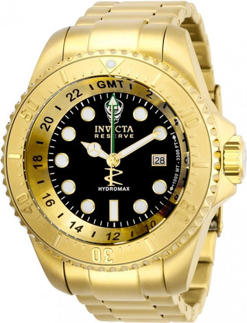 Invicta Hydromax 29728 Herrenuhr - 52mm