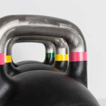Original Russian Kettlebell - Competition 8 - 48 kg