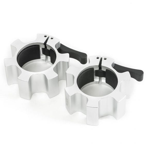 ATX® - Aluminium Collar Clamp - Paar - 50 mm !!