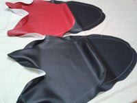 2002-2013 Honda VFR800 Interceptor Seat Cover