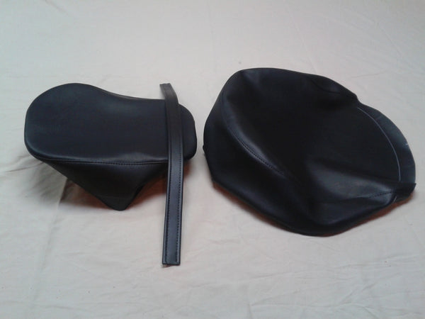 1997-2003 Honda A.C.E. VT750 Seat Cover and Strap