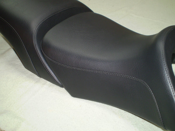 2005-2013 BMW R1200RT Seat Cover