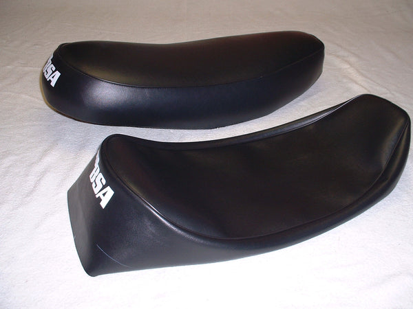 Early 70s BSA B50SS, B50T Seat Cover