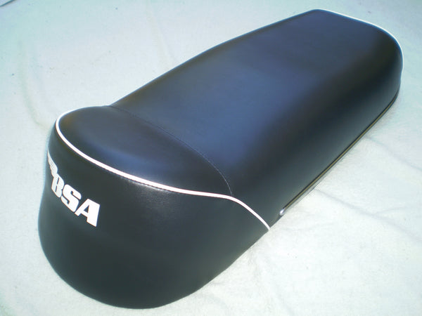 1968-1970 BSA Rocket 3 Seat Cover