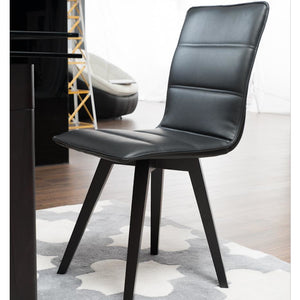 Diana Chair Black - Marco Furniture