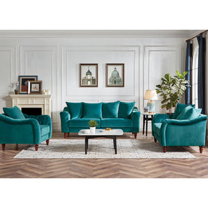 Dublin Sofa Lounge - Marco Furniture