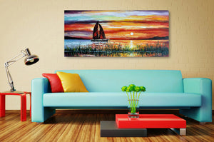 dusk-scenery-canvas-painting-7