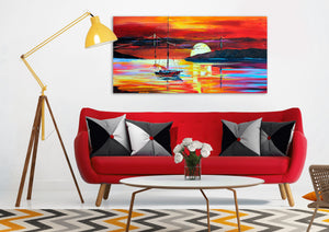 sunset-seascape-wall-art-5