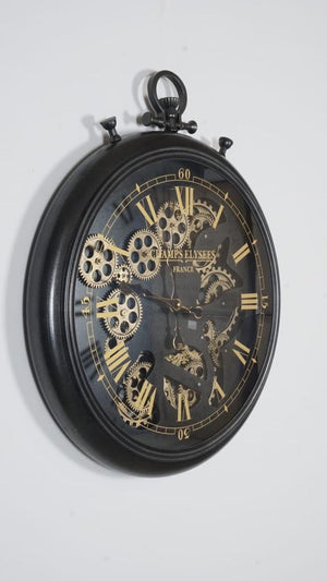 round-roman-numeral-moving-cogs-wall-clock-50cm-4