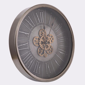 round-roman-numeral-moving-cogs-wall-clock-60cm-2