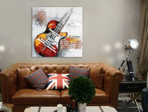 Play It Again - paintingsonline.com.au