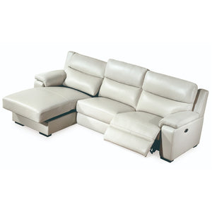 Geneva Electric Recliner Lounge