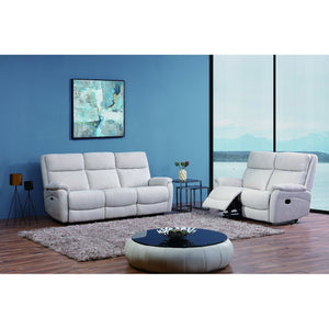 Parkson Fabric Recliner Lounge